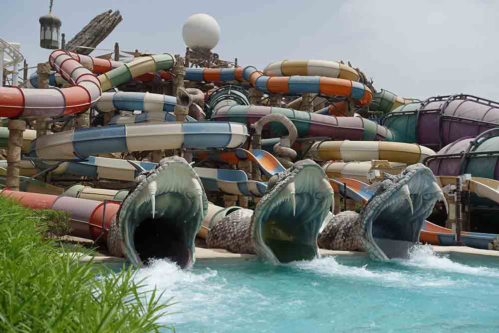 Yas-Waterworld