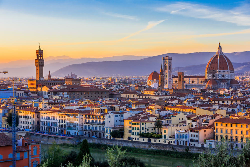 10 Ideas For Trips Out Of The Main Italian Cities